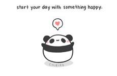 13 bức tranh ngộ nghĩnh giúp bạn cảm thấy yêu đời hơn