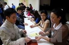 Đà Nẵng tổ chức tiêm vắcxin Pentaxim cho trẻ từ ngày 4/1