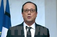 Người Pháp muốn thay đổi gương mặt các chính khách