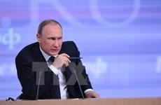 Nga không muốn lặp lại kịch bản cuộc khủng hoảng năm 1998