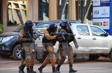 Burkina Faso bắt đầu ba ngày quốc tang các nhân vụ khủng bố
