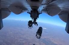 """Mỹ không tránh khỏi """"định mệnh"""" hợp tác với Nga tại Syria"""