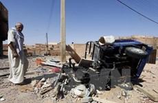 Algeria tăng cường kiểm soát dòng người di cư bất hợp pháp