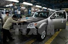 Việt Nam - thị trường lớn thứ ba của Ford tại ASEAN