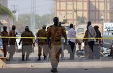 Burkina Faso bắt giữ 11 đối tượng sau vụ tấn công kho vũ khí