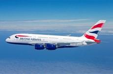 British Airways mở các chuyến bay thẳng đến Iran từ ngày 14/7