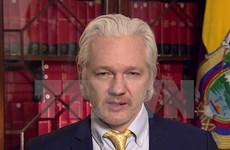 """Ecuador kêu gọi Anh và Thụy Điển """"sửa chữa sai lầm"""" vụ Assange"""
