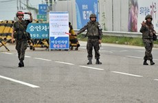 Hàn Quốc tăng cường khả năng sẵn sàng chiến đấu của quân đội