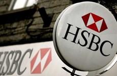 HSBC quyết định tiếp tục đặt trụ sở chính tại London
