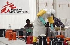 EU lập lực lượng y tế phản ứng nhanh phòng chống dịch Ebola