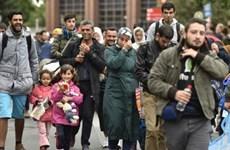 [Video] Đức duyệt gói luật về phân loại các nhóm người di cư