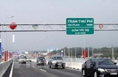 Quy hoạch mạng lưới đường bộ cao tốc Việt Nam đến năm 2020