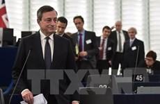 [Video] Ngân hàng Trung ương châu Âu cắt giảm lãi suất xuống 0%