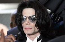 Sony mua lại cổ phần của ông hoàng nhạc Pop Michael Jackson