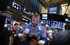 Quyết sách giữ nguyên lãi suất của Fed đưa màu xanh xuống Phố Wall