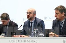 """Thủ tướng Charles Michel thừa nhận """"ngày đen tối"""" với nước Bỉ"""
