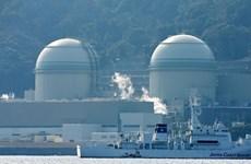 Nhật Bản phá bỏ một lò phản ứng hạt nhân cũ thiếu an toàn