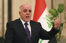 Iraq ấn định thời hạn chót công bố danh sách chính phủ mới