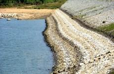 Tận dụng tối đa nguồn nước ngọt về Đồng bằng sông Cửu Long
