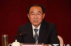 Trung Quốc: Thêm một cựu quan chức bị kết tội nhận hối lộ