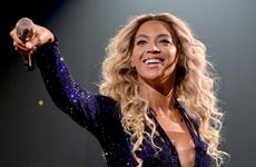 Nữ ca sỹ da màu nổi tiếng Beyonce gây quỹ bảo vệ môi trường