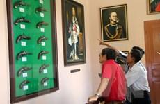 Khánh thành Bảo tàng vũ khí cổ thế giới tại Bà Rịa-Vũng Tàu