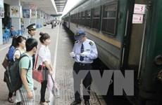 Đường sắt giảm giá vé tàu Thống Nhất trong dịp Hè 2016