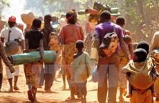 ICC mở cuộc điều tra về tình trạng bạo lực tại Burundi