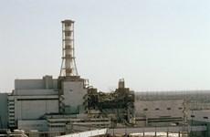 Quốc tế tiếp tục hỗ trợ Ukraine bảo đảm an toàn ở Chernobyl