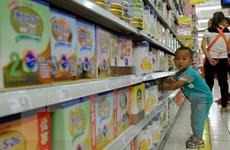 Ngành sữa New Zealand đối mặt với nhiều thách thức lớn