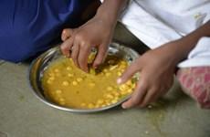 Hơn 100 người bị ngộ độc thực phẩm tại miền Đông Ấn Độ
