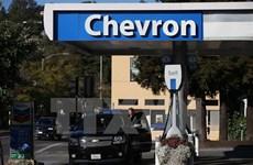 Phiến quân tấn công cơ sở khai thác dầu khí của Mỹ tại Nigeria