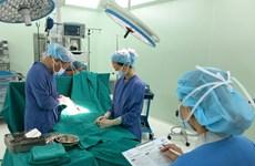 Vinmec hợp tác với các chuyên gia y tế hàng đầu Mỹ về ung thư