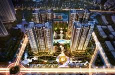 Ra mắt căn hộ dịch vụ cho thuê đẳng cấp Park 12 - Park Hill Premium