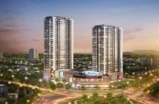 """Vingroup ra mắt dự án căn hộ """"tất cả trong một"""" đầu tiên tại Bắc Ninh"""