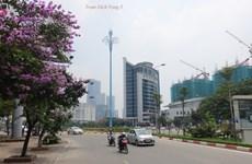 """MobiFone phát triển trạm thu phát sóng """"xanh"""" tại các thành phố lớn"""