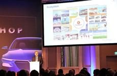 Vinfast hợp tác với hơn 300 nhà cung cấp trên toàn cầu