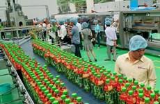 Tập đoàn Tân Hiệp Phát đầu tư 4.000 tỷ đồng xây nhà máy mới