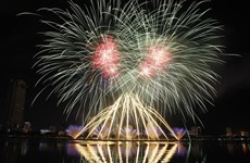 [Video] Đà Nẵng sẵn sàng đón du khách thưởng ngoạn Lễ hội pháo hoa