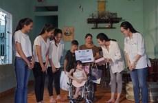 """Amway Việt Nam đồng hành cùng hành trình """"Người Đẹp Nhân Ái"""" năm 2019"""