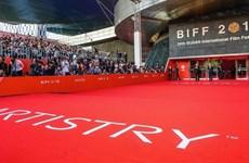 Artistry tiếp tục là nhà tài trợ kim cương Liên hoan phim Busan 2019