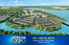 Lực hấp dẫn từ triển lãm Bất động sản Novaland Expo