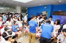 Ngày hình ảnh kỹ thuật số và khát vọng dẫn đầu của Đại học Hoa Sen