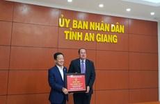 T&T đầu tư 8.656 tỷ đồng phát triển 2 dự án đô thị mới ở An Giang