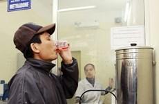 Việt Nam tự sản xuất thuốc Methadone trong điều trị