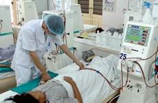 150 triệu USD hỗ trợ phát triển y tế các tỉnh phía Bắc