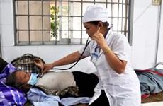 Bệnh nhân lao kháng thuốc: Mối hiểm họa khôn lường