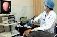 EU viện trợ 114 triệu euro cho ngành y tế Việt Nam