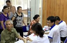 Quy chuẩn 5 cấp độ chất lượng cho các bệnh viện