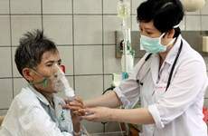 Bệnh hô hấp, tim mạch: Nỗi kinh hoàng trong mùa lạnh